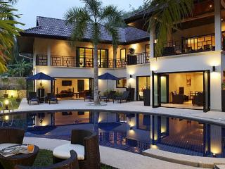 One of the Nicest Luxury Homes in Phuket - nai15 - Kata vacation rentals