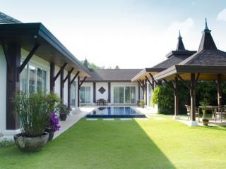 One of the Quietest Phuket Villa Rentals in Thalang - ban46 - Phuket vacation rentals