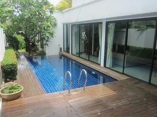 Three Bedroom Family Pool Villa in Rawai, Phuket - raw18 - Rawai vacation rentals