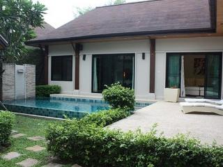 Three Bedroom Vacation Villa in Naiharn, Phuket - nai46 - Kata vacation rentals