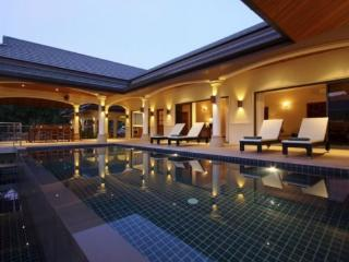 Villa Near Beach in Naiharn: Quiet Comfort - nai41 - Kata vacation rentals