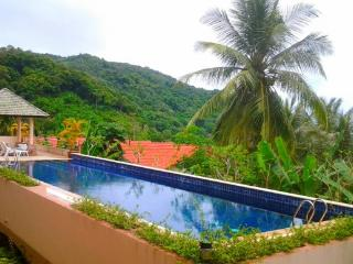 3 Bedroom Ocean View Condo for Rent in Kata Beach - kat26 - Kata vacation rentals