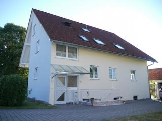 Vacation Apartment in Sigmarszell - 1238 sqft, idyllic, relaxing, sunny (# 5047) - Bavaria vacation rentals