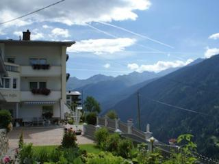 Vacation Apartment in Kappl - 387 sqft, bright, cozy, comfortable (# 5048) - Tirol vacation rentals