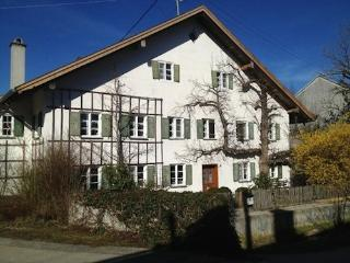 Vacation Apartment in Landsberg am Lech - modern, comfortable, bright (# 5056) - Landsberg am Lech vacation rentals