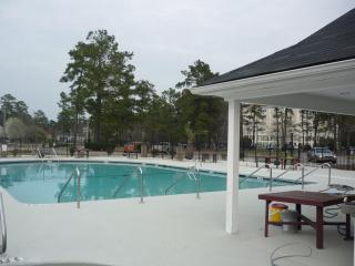 2 BEDROOMS CONDO ON GOLF COURT /POOL 6 MILES SURFSIDE BEACH - Myrtle Beach vacation rentals