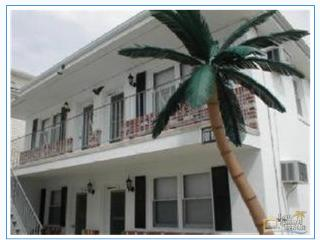 Palms Down the Shore in Wildwood - Wildwood vacation rentals