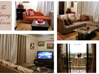 Vacation Rental - Resort Condo for Tourists - Las Pinas vacation rentals