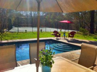 Summer Fun in the Hamptons - Quogue vacation rentals