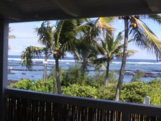 Budget Rental with Four Star Ocean View - Pahoa vacation rentals