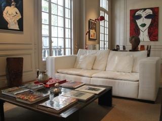Art, Peace and Comfort in the exact location - Buenos Aires vacation rentals