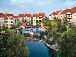 Wyndham Branson at the Meadows 1 bed 1 bath - Jeffersonville vacation rentals