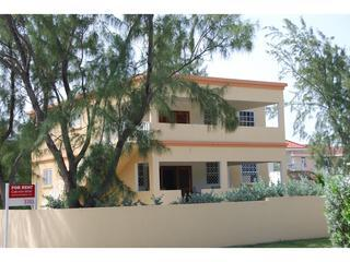 Great Value in Breezy Belair (Apt.2-Top) - Saint Philip vacation rentals