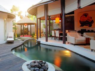 2 Bed Luxury Villa With Pool - Umalas vacation rentals