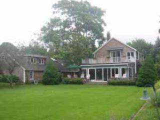 Watermill estate on pond - Water Mill vacation rentals