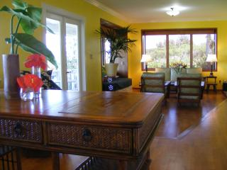 KOHALA GUEST SUITE  .  .Private!  Panoramic Views! - Hawi vacation rentals