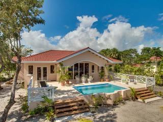 New Finely Finished 2BR Beach Villa with Pool - Stann Creek vacation rentals