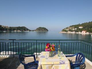 Tasos Studio, Lakka Bay View! Paxos, Ionian Islands - Paxos vacation rentals