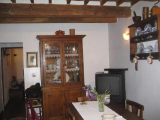 La Cannella - cosy flat in the old part of town - Pitigliano vacation rentals