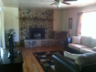 3 Bedroom House - Hill City vacation rentals