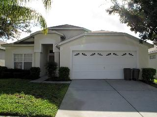 Villa 2239 Wyndham Palm Way, Windsor Palms Orlando - Kissimmee vacation rentals