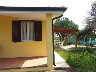 holiday house in PORTO PINO 5 bedrooms 4 bathrooms - Sant'Anna Arresi vacation rentals