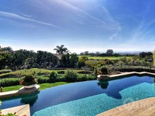 5,0000 sq. ft. Pelican Hill Estate with Stunning Ocean and Golf Course Views (3736608) - Orange County vacation rentals
