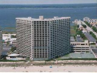 Sea Watch 1713 121542 - Ocean City vacation rentals
