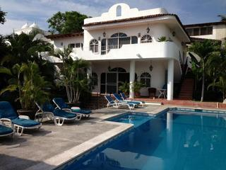 Amazing Two Bedroom Villa (B) 2 Blocks From Beach - Bucerias vacation rentals