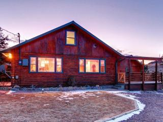 Reservoir Vacation Rental in Fort Collins Colorado - Masonville vacation rentals