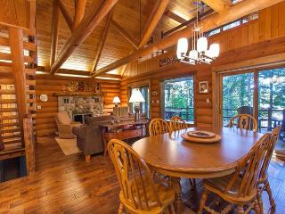 Mishpocheh - Eagle River vacation rentals