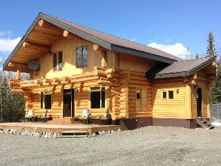 Haven in the Willows Vacation Rental - Yukon vacation rentals