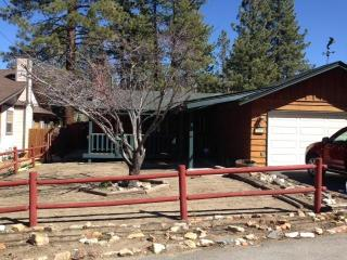Never End Ranch - Big Bear Lake vacation rentals