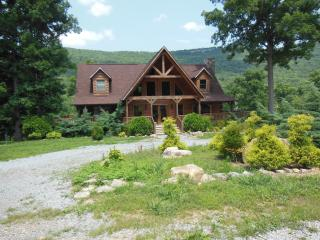 Half Moon: Spring get-away? 2 nights for $600! - Rising Fawn vacation rentals