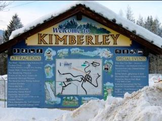 KCC104 - Kimberley - Canadian Mountain Cabins - 104 Riverbend Lane - Kimberley vacation rentals