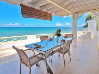 Stylish 2 Bedroom Beachfront Condo with Ocean View - Mullins vacation rentals