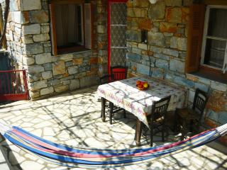 Family House, 150m from the beach, with big garden - Cyclades vacation rentals