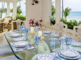 Beachfront 3 Bedroom Condo with Private Pool & Spa - Maynards vacation rentals