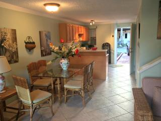 231D - Luxurious South Finger waterfront villa - Jolly Harbour vacation rentals