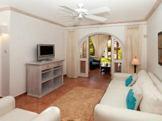 Charming 1 Bedroom Apartment with Communal Pool - Holetown vacation rentals