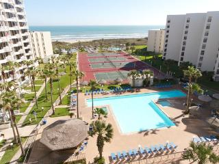 Saida III #806 - South Padre Island vacation rentals
