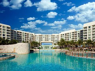 Westin Lagunamar Ocean Resort:2 BR, Ocean View - Cancun vacation rentals
