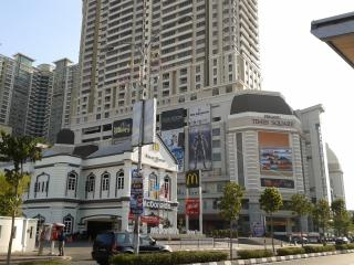 Penang Times Square, Apartment - Penang vacation rentals