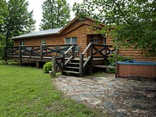 Blue Sky Ranch - Top of the mountain views - Smoky Mountains vacation rentals