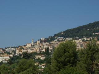Grasse city of perfumes Ossola studio - Grasse vacation rentals