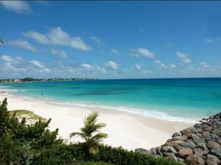 Sandy Hook 21 at Maxwell Beach, Barbados - Beachfront, Close To All Amenities - Maxwell vacation rentals