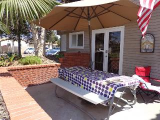 COZY CORNER - San Diego vacation rentals