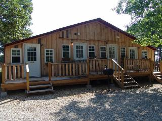 Ozarks Mountain Springs RV Park & Cabins - Mountain View vacation rentals