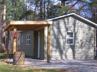 Cozy Cabin - Pisgah Forest vacation rentals
