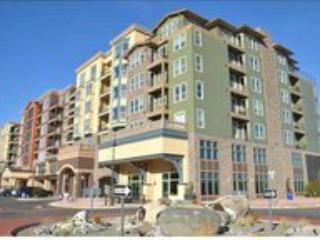 BRAND NEW 1BRM Waterfront SUITE 1 assigned parking - Tacoma vacation rentals